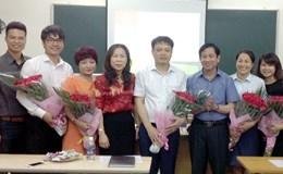 LĐLĐ quận Long Biên (TP.Hà Nội): Cán đích sớm về phát triển đoàn viên