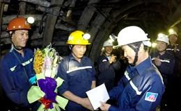 Các cấp Công đoàn tỉnh Quảng Ninh: Không để người lao động thiệt thòi!