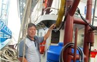 Tàu vỏ thép 67 ở Thanh Hoá: Hạng mục nào cũng hỏng