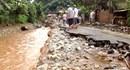 Mưa lũ tại các tỉnh miền núi phía Bắc: 7 người thiệt mạng, 1 người mất tích
