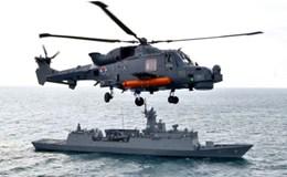 Khám phá sức mạnh siêu trực thăng săn ngầm của Hàn Quốc