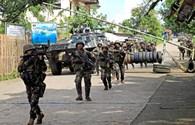 IS hành quyết tàn bạo 6 con tin tại Marawi vì không cùng chí hướng