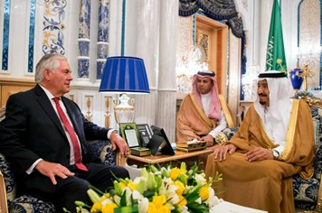 """Khủng hoảng Qatar không có dấu hiệu """"hạ nhiệt"""""""