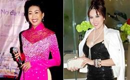 Phi Thanh Vân tiếp tục chi gần 1 tỉ đồng để có thân hình đồng hồ cát