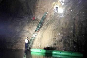 Quảng Bình phải rút kinh nghiệm vụ lắp thang trong Sơn Đoòng