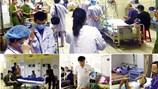 Liên tục xảy ra sự cố y khoa: Ai chịu trách nhiệm?