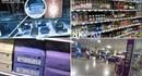 Soi cửa hàng bán đồ xa xỉ phục vụ tầng lớp thượng lưu ở Triều Tiên