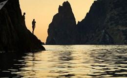 """Ukraina phong tỏa du lịch trên bán đảo Crưm vì """"sợ hãi"""""""