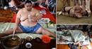 Xâm nhập thế giới bí ẩn của các võ sĩ sumo Nhật Bản