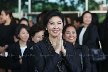 Cựu Thủ tướng Thái Lan Yingluck mạnh mẽ đưa ra 6 luận điểm tự biện hộ
