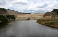 Ô nhiễm hồ thủy lợi lớn thứ ba cả nước