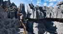 Trekking rừng đá Tsingy: Khung cảnh kỳ vĩ với những vỉa đá sắc như dao cạo