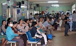 """Bình Định: """"Choáng"""" với bội chi Quỹ Khám chữa bệnh BHYT"""