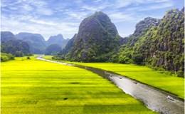 Việt Nam xếp hạng 6 trong top 10 điểm đến năm 2017 của du lịch thế giới