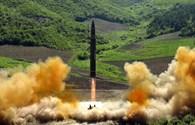 Mỹ sẽ lựa chọn kịch bản nào nếu chiến tranh với Triều Tiên?