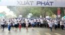 5.000 người chạy bộ hưởng ứng Ngày sức khỏe răng miệng thế giới
