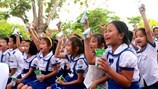 """Cải thiện dinh dưỡng ở trẻ em nhờ chương trình """"Sữa học đường"""""""