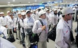 Hàng loạt các doanh nghiệp bị xử phạt, thu hồi giấy phép xuất khẩu lao động