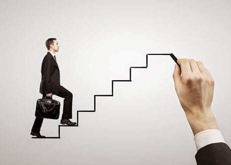 NHÂN VIÊN TRẺ - Làm gì để có thể thăng tiến trong công việc?