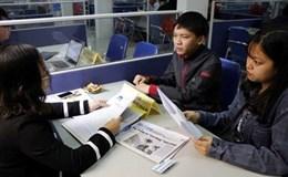 500 chỉ tiêu tuyển dụng việc làm hấp dẫn tại Hà Nội