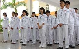 Cơ hội 125 điều dưỡng viên làm việc tại các bệnh viện của CHLB Đức