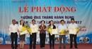 Gia Lai: Phát động Tháng hành động An toàn vệ sinh lao động năm 2017