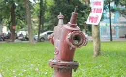 """Hiểm họa từ những """"họng chữa cháy"""" có cũng như không tại các khu chung cư"""