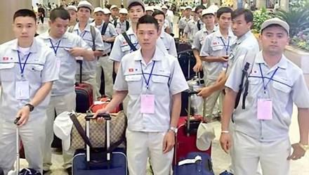 Công an trực tiếp làm giám thị phòng thi Kỳ thi tiếng Hàn 2017