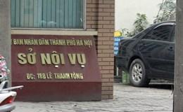 Yêu cầu Sở Nội vụ Hà Nội báo cáo về bổ nhiệm Phó Giám đốc trước 30.6