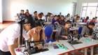 Hỗ trợ đào tạo, nâng cao trình độ cho lao động đi làm việc ở nước ngoài