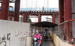 Hà Nội phải trả hơn 159 tỉ đồng khoản vay tuyến đường sắt đô thị