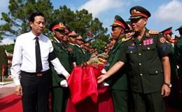 Trao 498 bằng Tổ quốc ghi công dịp kỉ niệm 70 năm ngày Thương binh - Liệt sĩ