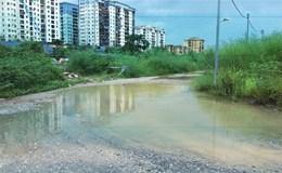 """Quận Hoàng Mai (Hà Nội): Dân khốn khổ vì dự án """"treo""""  13 năm - Chính quyền nói gì?"""
