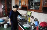 Hà Nội: Hàng vạn cư dân khốn khổ  vì thiếu nước sinh hoạt