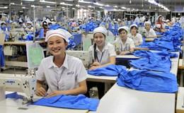 11.525 lao động Việt Nam đi làm việc ở nước ngoài trong tháng 7