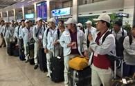 Thực tập sinh Việt Nam tại Nhật Bản tử vong