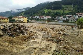 Hà Nội hỗ trợ hơn 4,5 tỉ đồng cho các tỉnh phía Bắc bị thiệt hại do thiên tai