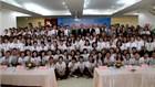 Bộ trưởng Đào Ngọc Dung dự khai giảng khóa đào tạo lao động Việt Nam sang làm việc tại CHLB Đức