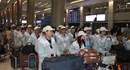 Hội chợ việc làm cho lao động EPS tại Hải Dương