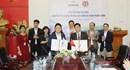 Dongsim Việt Nam ký kết hợp tác mô hình đào tạo chuẩn Hàn Quốc cho giáo viên, sinh viên mầm non