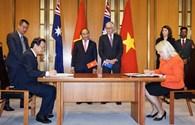 Tăng cường và thúc đẩy hợp tác trong lĩnh vực giáo dục nghề nghiệp giữa Việt Nam và Australia