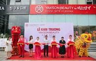 Yakson Beauty chính thức khai trương cơ sở thứ 8 tại Hàm Nghi