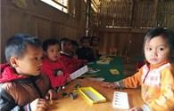 Chương trình mục tiêu giáo dục vùng núi, vùng dân tộc thiểu số, vùng khó khăn