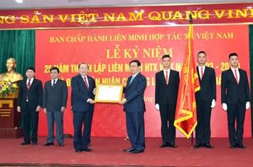 Phát triển kinh tế HTX hiệu quả, bền vững