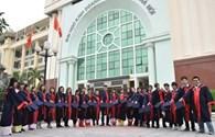Trường Đại học Kinh doanh và Công nghệ Hà Nội thông báo tuyển sinh năm 2019
