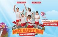 Đường chạy hạnh phúc 2019 tin tưởng trao cơ hội cho trẻ