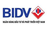 BIDV Chi nhánh Tràng An tuyển dụng nhân sự lãnh đạo cấp Phòng