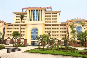 Trường Đại học Kinh doanh và Công nghệ Hà Nội thông báo tuyển sinh