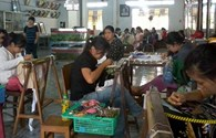 Hướng nghiệp dạy nghề tốt nhằm giảm thiểu lao động trẻ em