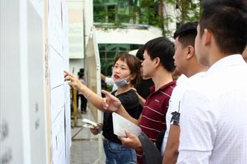 Hàng nghìn lao động đi Hàn Quốc làm việc bị xem xét xử lý ký quỹ